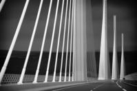 Bridge Millau Viaduct