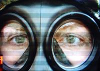 Gas Mask 2003