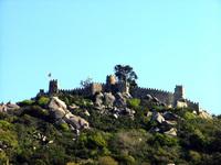 Mouro's Castle