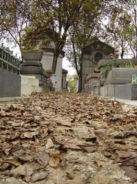 Cementery 1