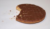 chocolate biccie