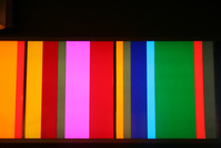colour kaleideskope 4b
