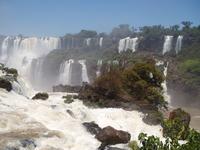 Iguacu Waterfalls 1