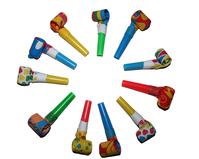 Party Flutes 2