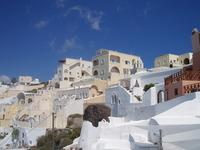Santorini, Greece 1