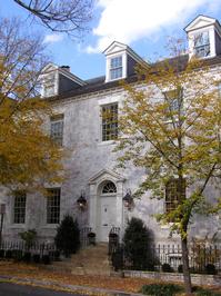 House in Washington D.C