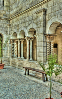 The Cloisters 5