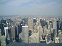 NY from the Empire