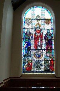The Jefferson Window