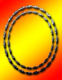 Metal Frame design 1
