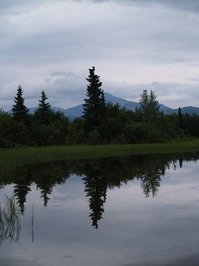 Mirror Lake 3