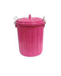 Trash Bin Empty