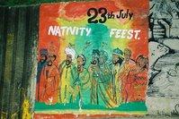 nativity fest