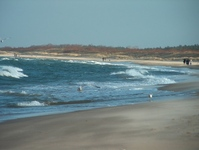 Storm over Baltic Coast 2