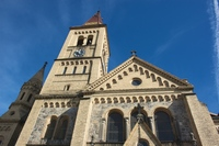 Hosin church