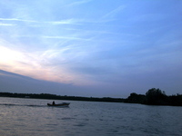 Kaag Sunset