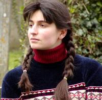 Marta a.k.a. Liathnian