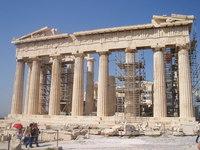 Parthenon, Athens 1