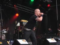 Singer from Heideroosjes