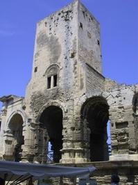 Arles Coliseum 2