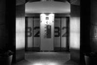 Entrance Way