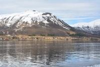 Norwegian coastal landscape 1