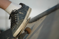 Skateboarding 3