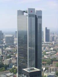 Frankfurt buildings 2