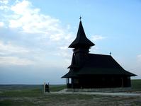Black Monastery