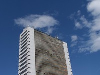SOTE's building 1