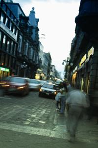 Urban life style 2