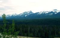 Canadian Rockies 1A 5