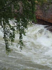 Imatra Rapids, Finland 8