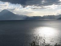 lake atitlan - skies 06