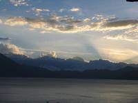 lake atitlan - skies 08