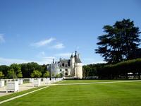 Castle of Chenonceau