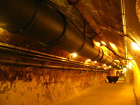 Paris sewers 1