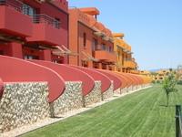 Portugese Apartments
