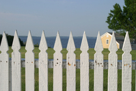Sackets fence