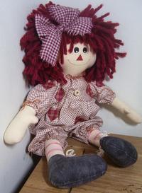 doll 13